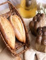 โปรโมชั่น วันสุดท้าย ลด 10 % เมื่อสั่งเมนู ขนมปังทรัฟเฟิล(เจ), ขนมปังป๊อปคอร์น(เจ)