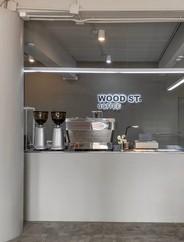 woodst coffee