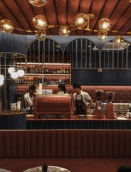 Coppe Coffee