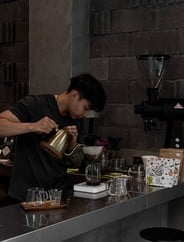 Double S specialty coffee สุขุมวิท64