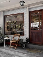 Billybillies Cafe and  Workshop Studio