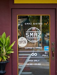 SMAZ Bistro (สมาส บิสโทร)