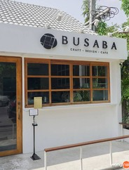 Busaba Cafe & Bake Lab