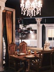Ruscello Cafe