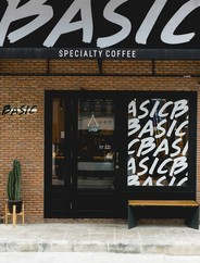 Basic Specialty Coffee