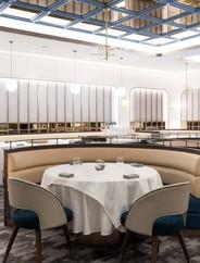 Cadence Restaurant by Dan Bark