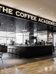 THE COFFEE ACADEMICS Gaysorn Village