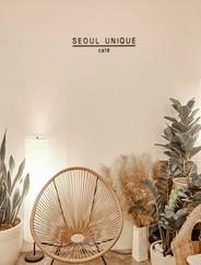 Seoul Unique Café โคราช