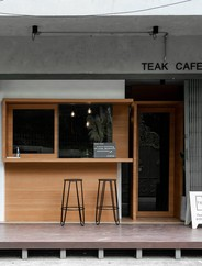 Teak Cafe