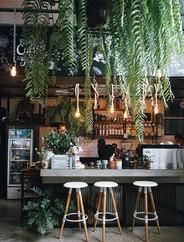 Jaroen Cafe' หัวหิน