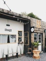 Inhouse Boba & Cafe Bangsaen