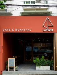 Lapinta Cafe & Roastery