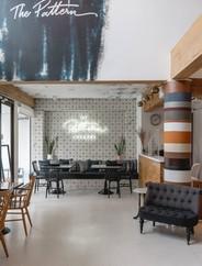 The Pattern Café