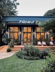 Flaneur Cafe