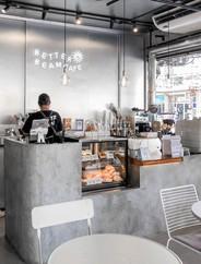 Better Beam café Chula Soi 12