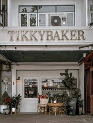 Tikky Baker