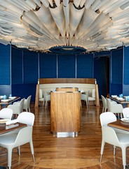 Blue by Alain Ducasse