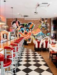 Mickey's Diner BKK