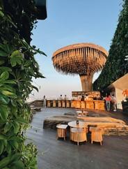 TICHUCA Rooftop Bar