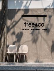Tree&co