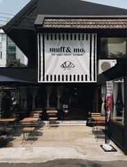 Muff&mo.happybakers Muff&Mo The Happy Bakers.Bangkok