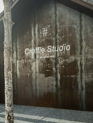 Croffle Studio By Moo Yoo