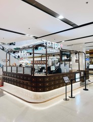 TP TEA by chun shui tang Central Plaza Ladprao