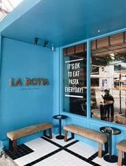 La Dotta Pasta Bar & Store  สีลม