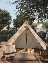 Craft Camp Cafe