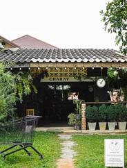 Charay Café' l ชาเรย์ คาเฟ่