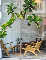 ROÔF Cafe