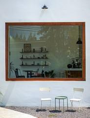 Butterfly Blush Cafe