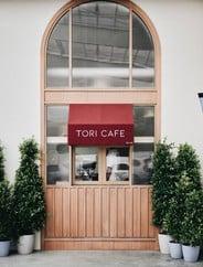 TORI CAFE โทริคาเฟ่ พระราม 2