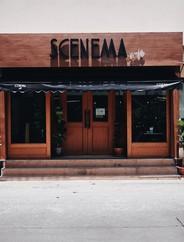 Scenema Cafe