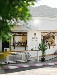 Yinyang Cafe Phuket