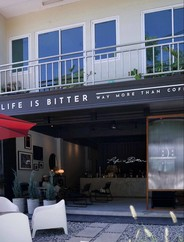 Life is Bitter, way more than coffee