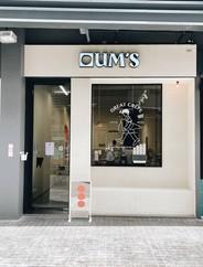 oum's อุ้มส์ -