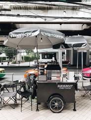 Sukhumvit Street Coffee