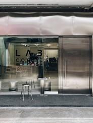LAB COFFEE x PUDDING LAB STORE บางซื่อ เตาปูน ซอยไสวสุวรรณ (กรุงเทพ-นนทบุรี13)