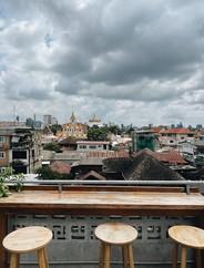 Mynd Rooftop Cafe