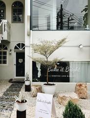 Bake It Bright coffee & bakery