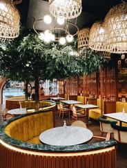 ขมิ้น Camin Cuisine & Cafe Central World