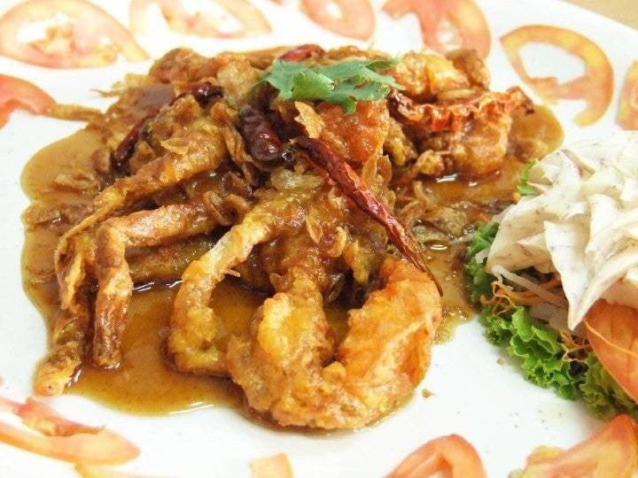 สะอาด อร่อย ประหยัด @ ซ้งโภชนา กัลปพฤกษ์ on wongnai.com