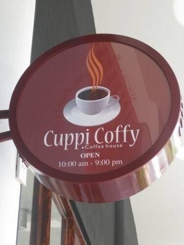 Cuppi Coffy
