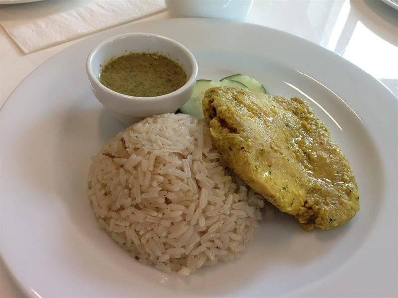 ร้านสะอาด อาหารน่าทาน ราคาไม่แพง @ The Kitchen by Chef Mod on wongnai.com