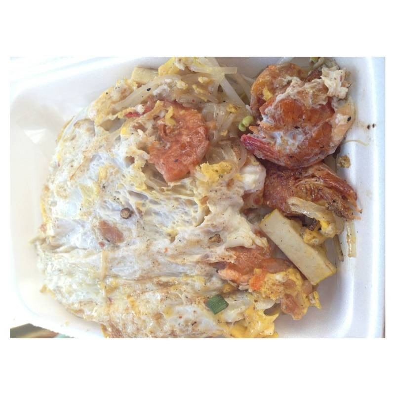 อร่อยเวอร์!! @ จวงผัดไท on wongnai.com