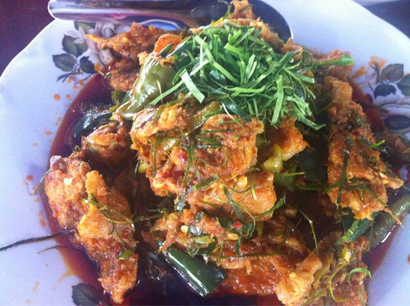 ข้าวแกงสูตรโบราณ อาหารสะอาด อร่อย ถูกหลักอนามัย บริการเป็นกันเองมากๆ @ ข้าวแกงเจ้ระเบียบ on wongnai.com