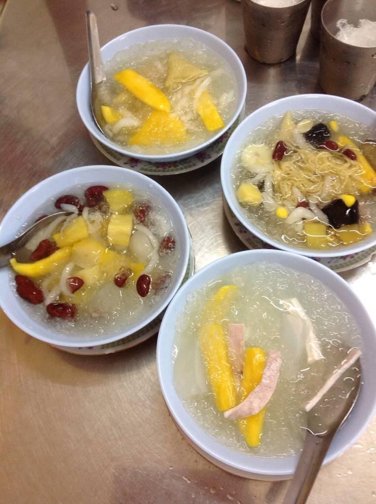 อร่อยเย็นใจ ไม่แพง @ โบ๊กเกี้ย ท่าดินแดง on wongnai.com