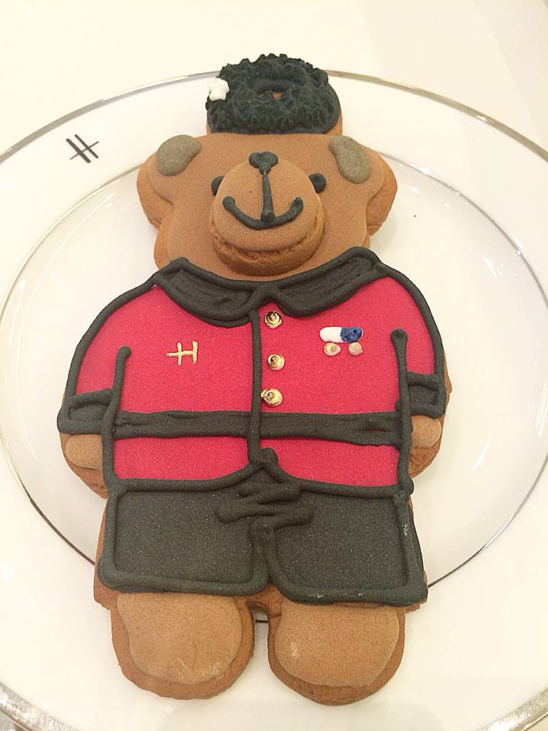 Harrods Bear Guardsman