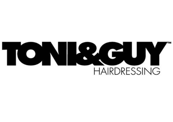 TONI&GUY (โทนี่ แอนด์ กาย)